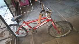 Bicicleta Kromos R20