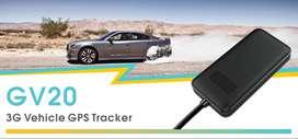 Gps Tracker 3g Para Vehiculos, Motos Y Camiones
