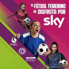 Sky Entretenimiento Familiar