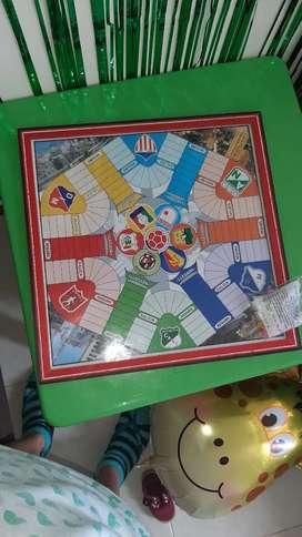 Parques juegos de mesa