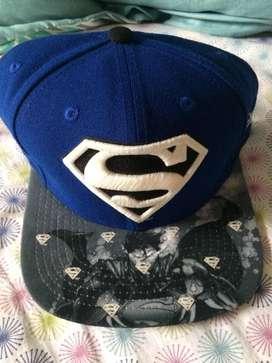 Gorro Superman New Era - Comics