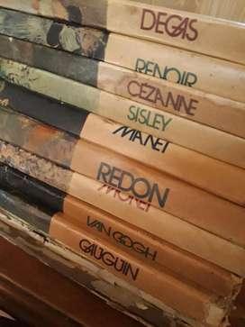 Libros de Arte
