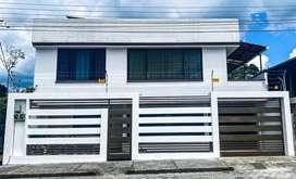 Vendo casa en Puyo excelente ubicación