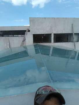 Multiservicios y mantenimiento en  aluminio y vidrio