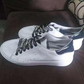 Vendo zapatos buen estado economicos