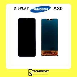 Display Pantalla Samsung A30