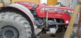 Tractor frutero 4275 massey ferguson