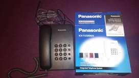 Teléfono Panasonic Kx-ts500mx