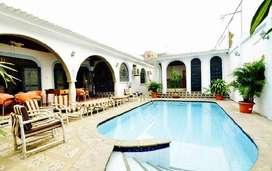 Vendo en Santa CeciliaCeibos linda casa Estilo Español