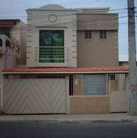 Casa Mirador del Norte 2 pisos con terraza
