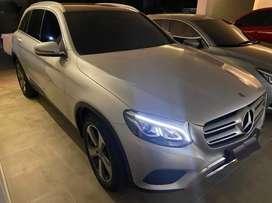 Mercedes Benz GLC 220d 2018 diesel