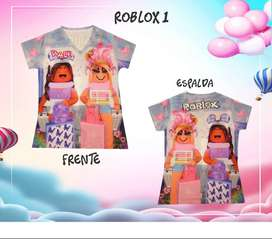 Roblox Niña