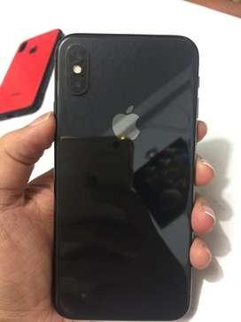 Vendo iphone x estado de 10/10