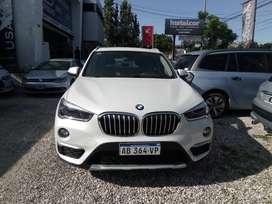 BMW X1 25i IMPECALE 2017