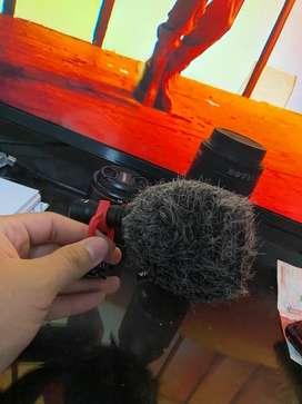 Microfono Boya MM1