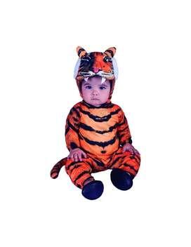 Espectacular Disfraz Tigre incluye el envío