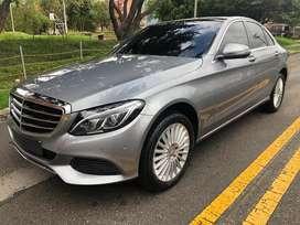 Mercedes Benz Exclusive CGI 2017