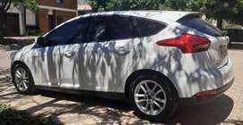FORD FOCUS 2016 IMPECABLE