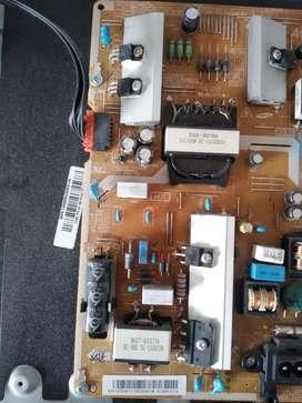 Repuesto Samsung un40ku6000k