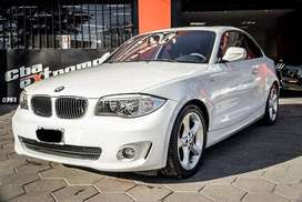 BMW 120i Coupe Active