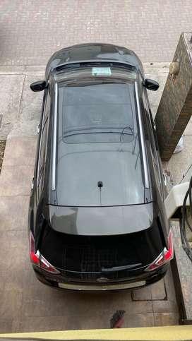 Nissan xtrail Xclusive 2017