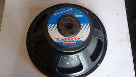 Bajos Audio Pipe