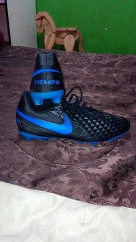 Guayos Tiempo Nike