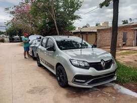 Sandero rs 2016 impecable
