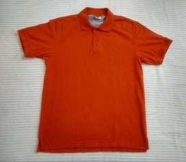 Camisa tipo Polo Templus