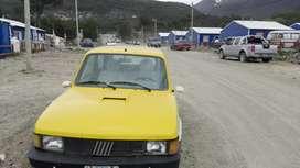 Vendo Fiat spazio sedan 2puertas