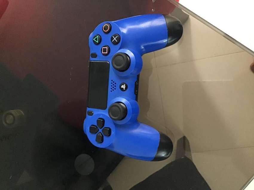 Control nueva generación PS4 de segunda funcional 10/10 0