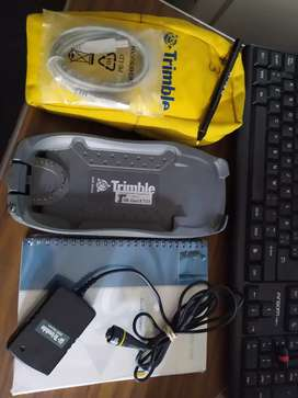 GPS Trimble xt