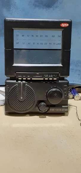 Radio antigua am FM