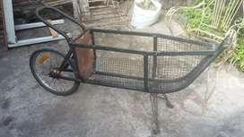Tráiler monociclo