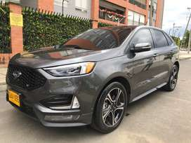 Ford edge 2019 ST