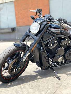 Unica night rod special harley davidson