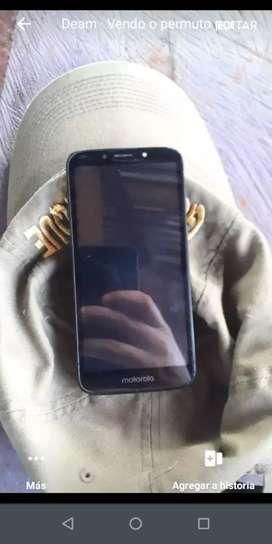 PERMUVENDO Motorola E5 Play