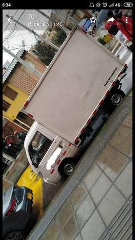 Vendo camioneta Haffey Ruiyi Md2009