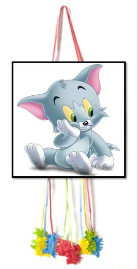 piñatas tom y jerry