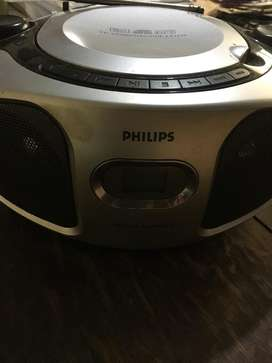 Pasa Cd Marca Philips