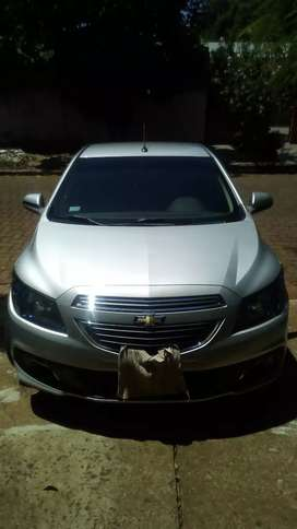 Vendo Chevrolet Prisma 2014 LTZ. IMPECABLE