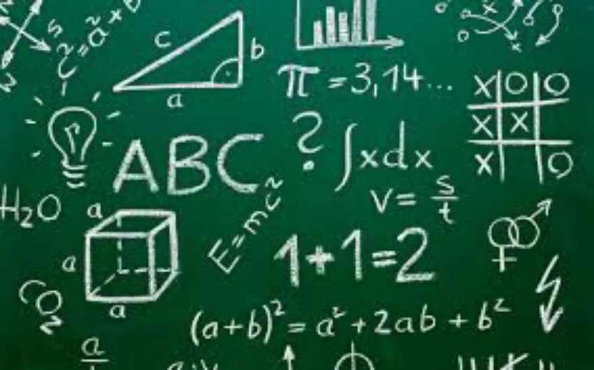 Clases particulares de matemática 0