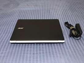 Vendo portatil acer core i5