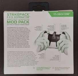 Strikepack F.p.s Dominator Wired Next Generation Mod Pack