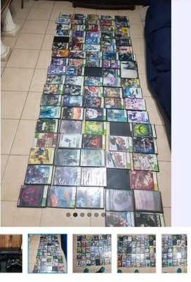 100 Juegos xbox 360 lt 3.0