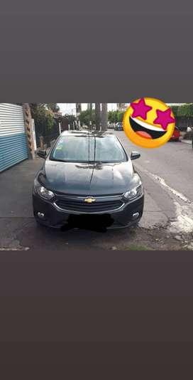 Chevrolet Prisma LTZ c/automática 2018