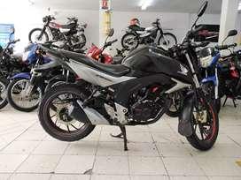 Honda cbf160 frenos disco trasero, sistema combi brake, excelente estado,buenos papeles,lista para trapasos,recibo moto