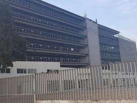Oficina en edificio City Office EN ALQUILER - MAE. RECALDE