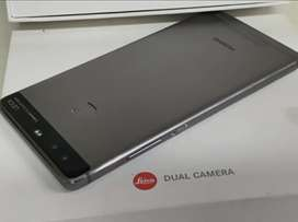Huawei P9 EVA-L09 Titanium Grey