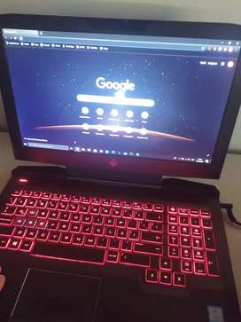 Notebook HP omen